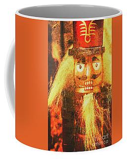 Toy Solider Memories Coffee Mug