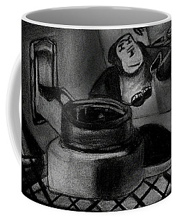 Toy Zoo Coffee Mug