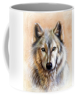 Trace Two Coffee Mug