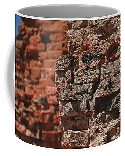 Traces Of Time Coffee Mug