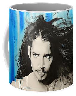Track 12 Coffee Mug