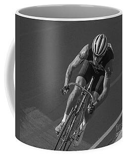 Track Coffee Mug