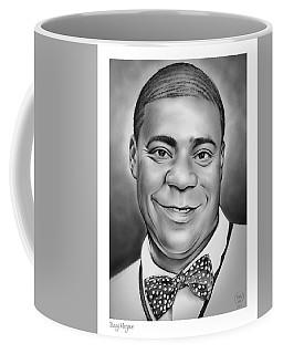 Tracy Morgan Coffee Mug