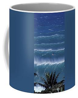 Trade Lines  -  Part 2 Of 3 Coffee Mug