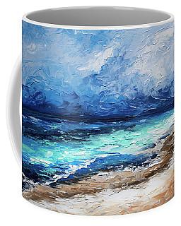 Trade Winds Coffee Mug