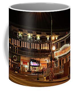 Traffic Light No 8 Gatlinburg Coffee Mug
