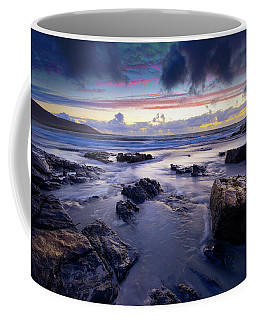 Traigh Allathasdall, Isle Of Barra Coffee Mug