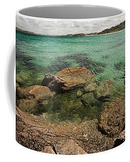 Traigh Na Berie IIi Coffee Mug