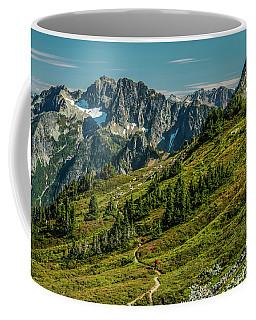 Trail Roaming Coffee Mug