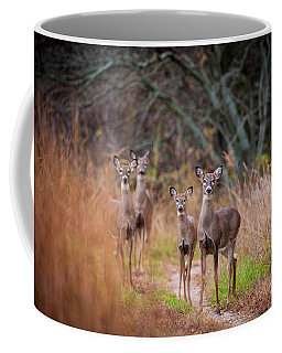 Trail Watchers Coffee Mug