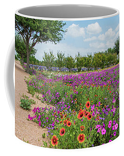 Trailing Beauty Coffee Mug