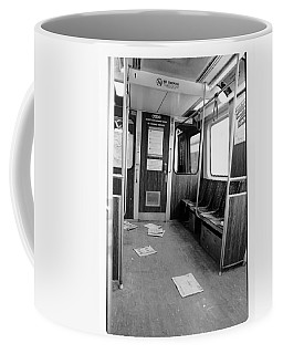 Train Car  Coffee Mug