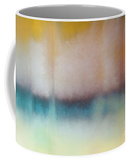 Train Of Memories Coffee Mug