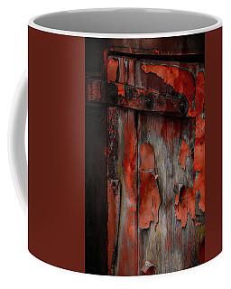 Train To Nowhere Coffee Mug