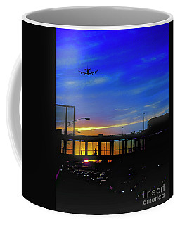 Trains Planes And Automobiles  Coffee Mug