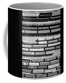 Trainyard Coffee Mug