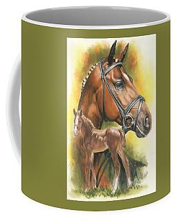 Trakehner Coffee Mug