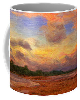 Trancoso 1 Coffee Mug by Caito Junqueira