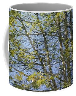 Tranformation Coffee Mug