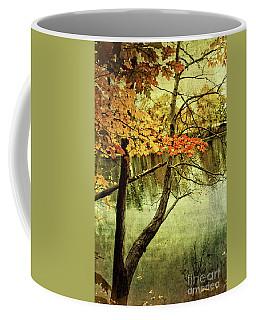 Tranquil Autumn Day Coffee Mug