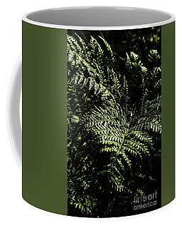 Garden Wall Coffee Mugs