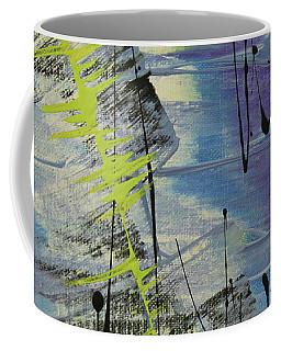 Tranquil Dream I Coffee Mug by Cathy Beharriell
