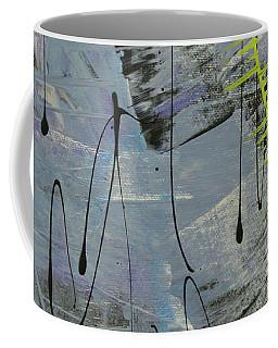 Tranquil Dream II Coffee Mug by Cathy Beharriell
