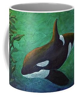Tranquil Force Coffee Mug