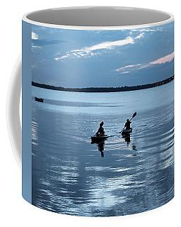 Tranquil Journey Coffee Mug