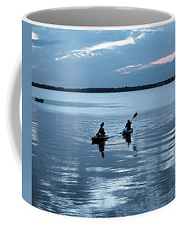 Tranquil Journey Coffee Mug