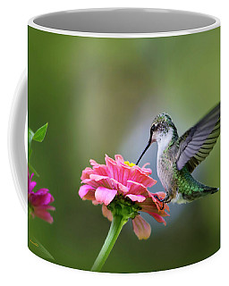 Tranquil Joy Coffee Mug