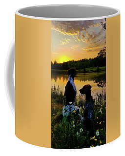 Tranquil Moment Coffee Mug