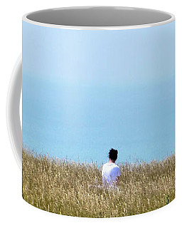 Tranquil Moment In Time Coffee Mug