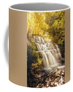 Tranquil Tasmania Coffee Mug