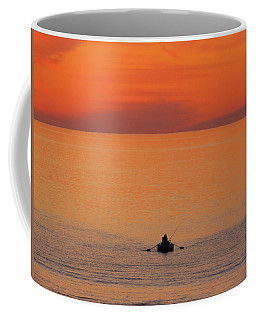 Tranquililty Coffee Mug