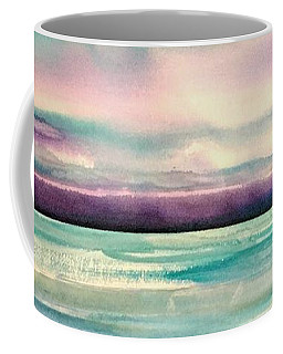 Tranquility 2 Coffee Mug