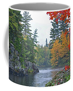 Autumn Tranquility Coffee Mug