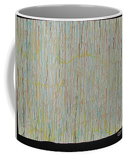 Coffee Mug featuring the painting Tranquility by Jacqueline Athmann