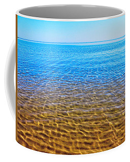 Coffee Mug featuring the photograph Tranquility by Kathleen Sartoris