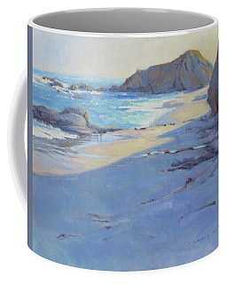 Tranquility / Laguna Beach Coffee Mug