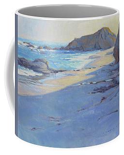 Tranquility Coffee Mug