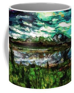 Tranquility Landscape Coffee Mug