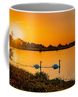 Tranquility Coffee Mug