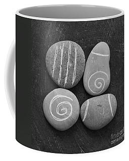 Tranquility Stones Coffee Mug