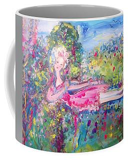 Tranquilty  Coffee Mug