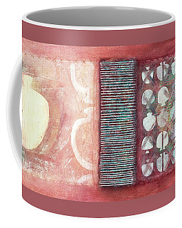 Trans Bound Coffee Mug