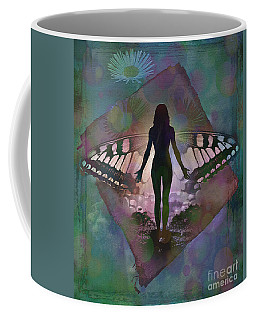 Transcend 2015 Coffee Mug
