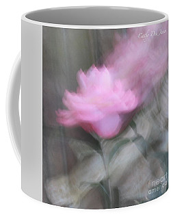 Transcend Coffee Mug by Cathy Dee Janes