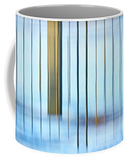 Coffee Mug featuring the photograph Transcendental... by Nina Stavlund