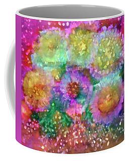 Transference  Coffee Mug